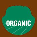 USDA ORGANIC LOGO